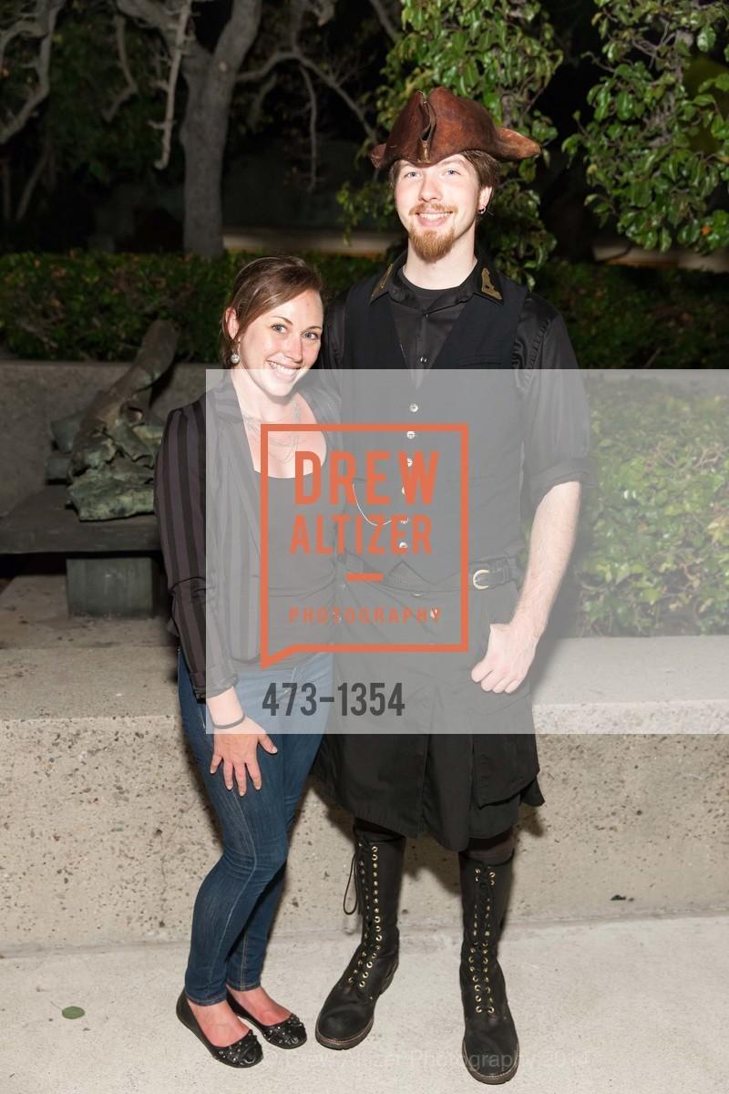 Anna Ramsey, Kenneth Webb, Photo #473-1354
