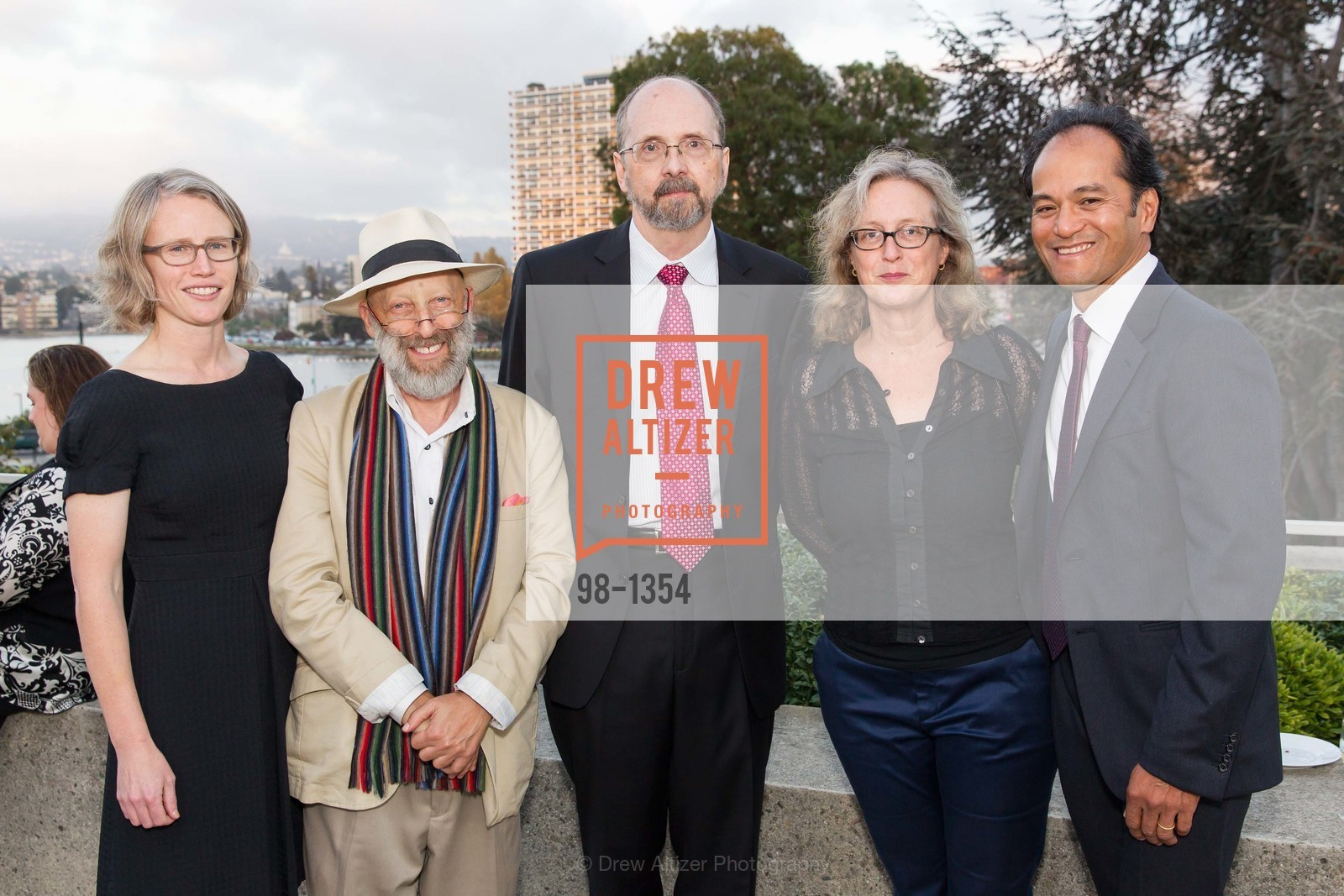 Caitlin Haskell, Peter Samis, Drew Johnson, Janet Bishop, Rene Deguzman, Photo #98-1354