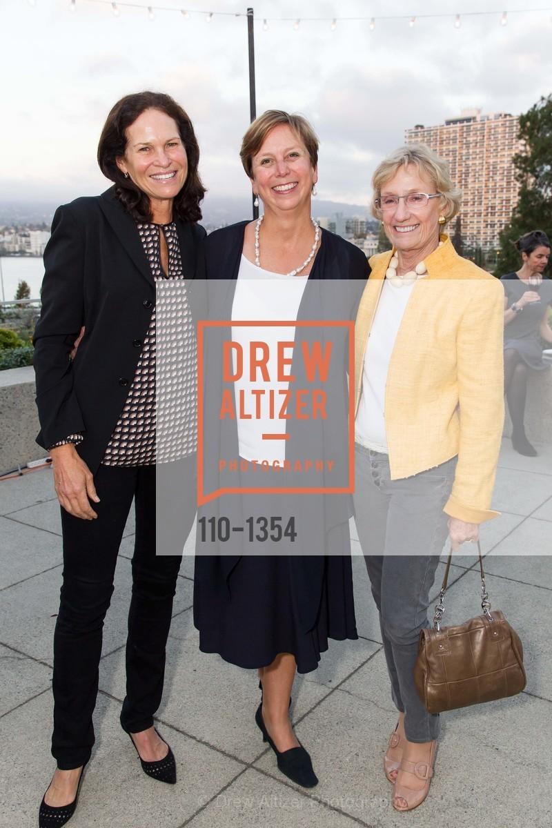Randi Fisher, Lori Fogarty, Nancy Bechtle, Photo #110-1354