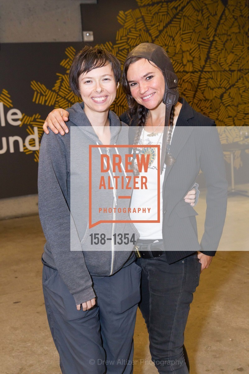 Anna Pulley, Kelsey Beyer, Photo #158-1354