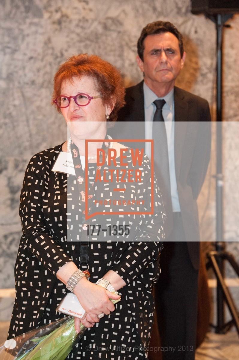 Hilarie Faberman, Neal Benezra, Photo #177-1355
