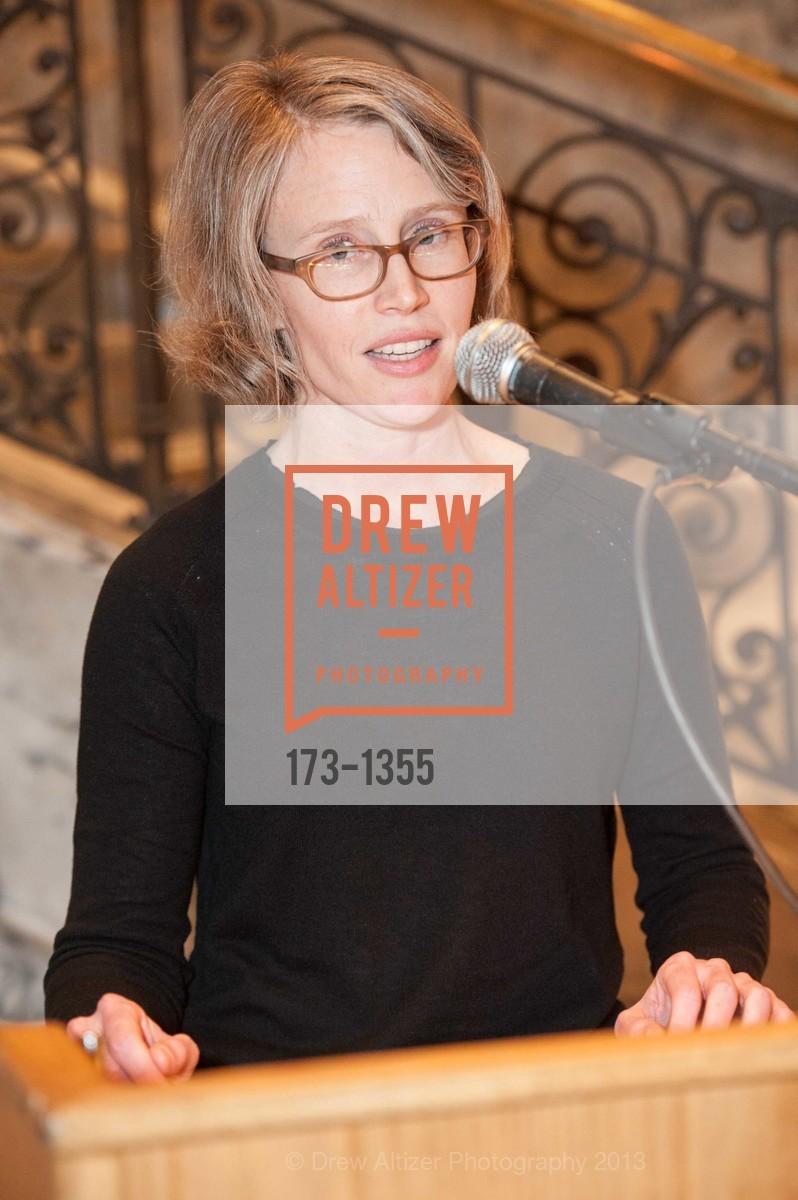 Caitlin Haskell, Photo #173-1355