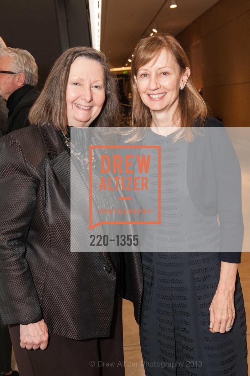 Mona Duggan, Roberta Denning, Photo #220-1355