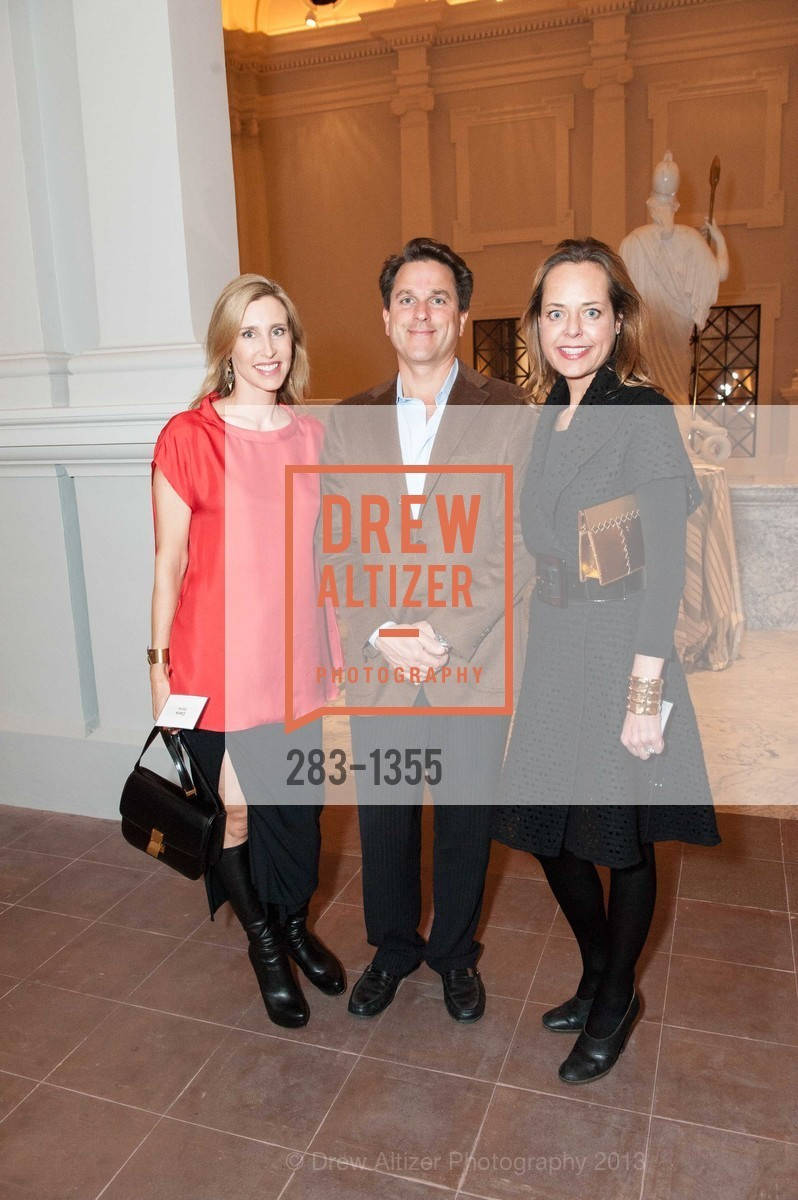 Dana Stone, Gregory Malin, Charlot Malin, Photo #283-1355