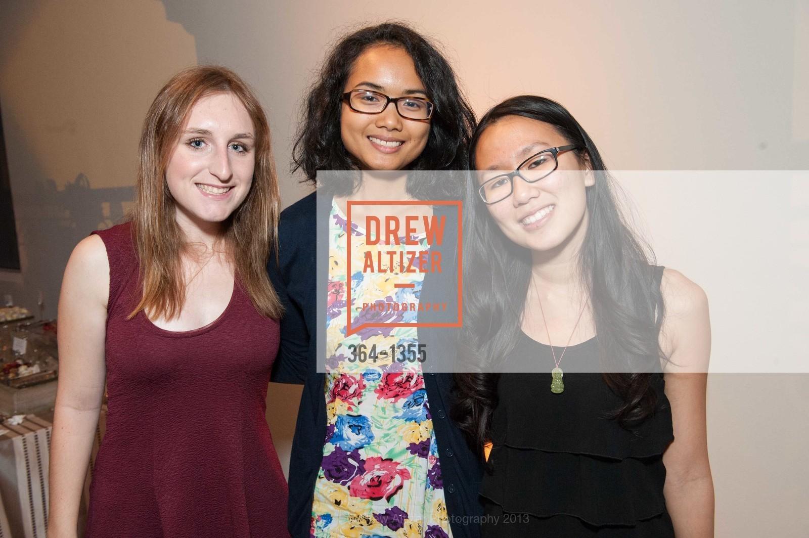 Ashley Semanskee, Maria Deloso, Jackie Low, Photo #364-1355