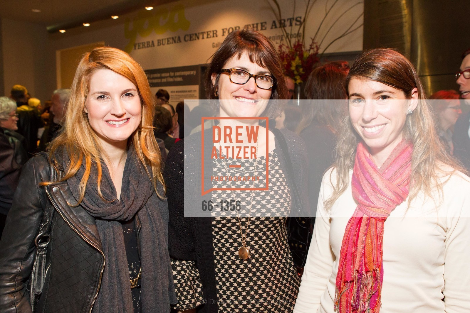 Erin O'Toole, Andrea Hackman, Photo #66-1356