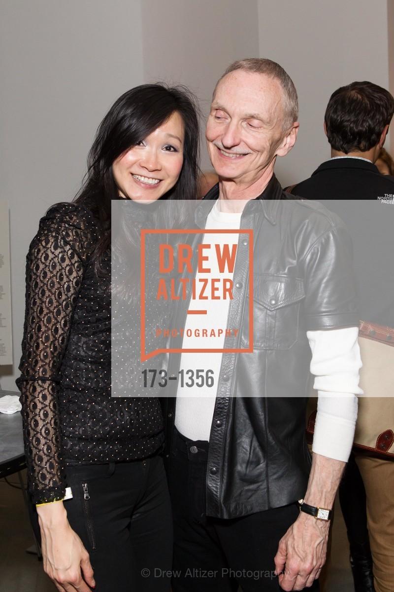 Loretta Cheung, Mike Tully, Photo #173-1356