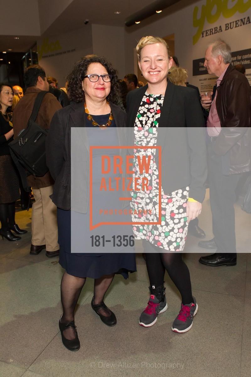 Betti-Sue Hertz, Ashleigh McLean, Photo #181-1356