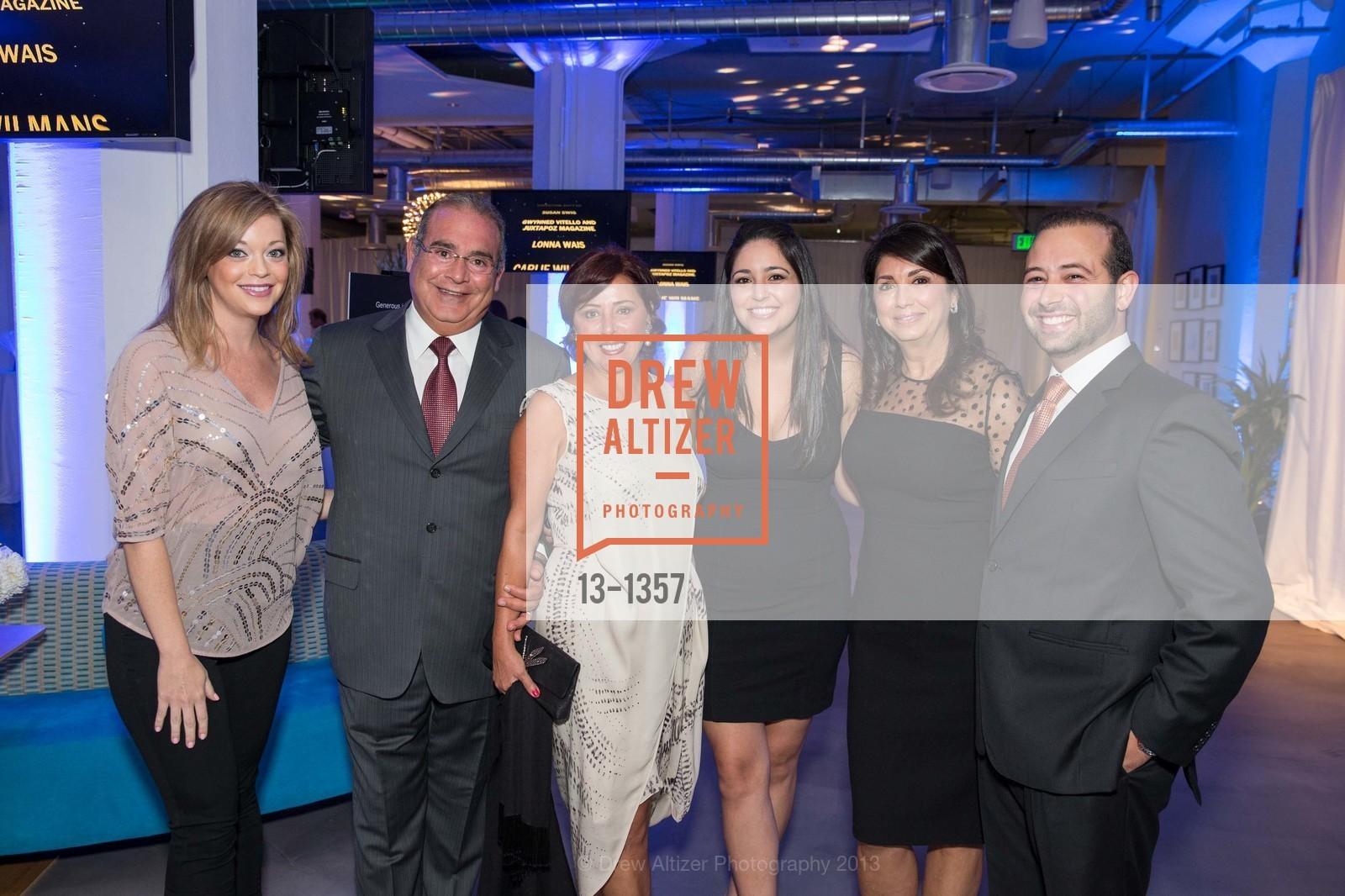 Natalie Tortorice, John Lahlouh, Dina Lahlouh, Nicolette Tortorice, Marilyn Tortorice, Tony Lahlouh, Photo #13-1357