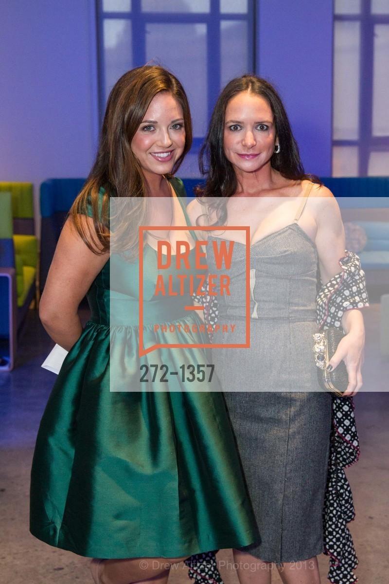Jacqueline Sacks, Courtney Dallaire, Photo #272-1357