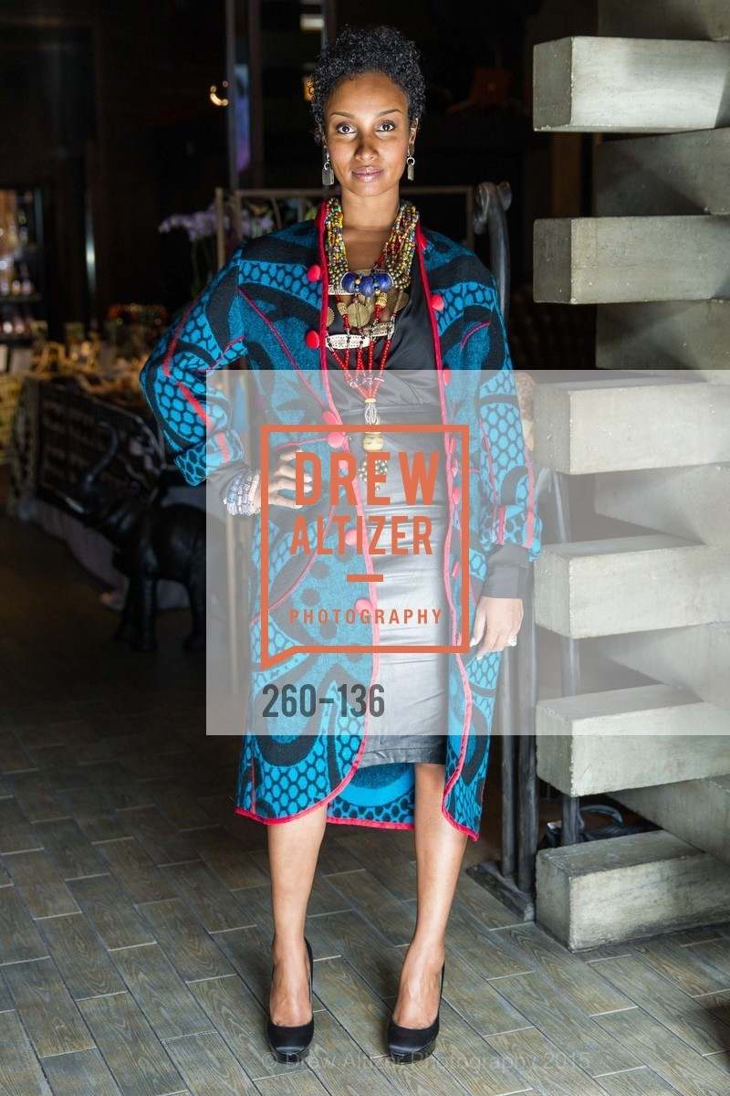 Senait Mengstab,  Inspired Luxe Launch Party hosted by Denise Bradley-Tyson, MatrixFillmore, May 27th, 2015,Drew Altizer, Drew Altizer Photography, full-service event agency, private events, San Francisco photographer, photographer California