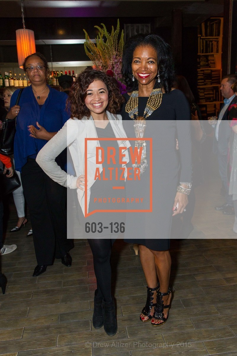 Extras,  Inspired Luxe Launch Party hosted by Denise Bradley-Tyson, May 27th, 2015, Photo,Drew Altizer, Drew Altizer Photography, full-service event agency, private events, San Francisco photographer, photographer California