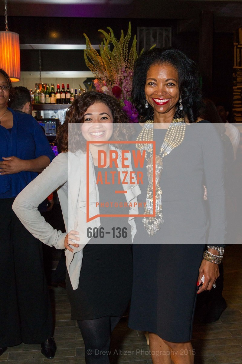 Sophia Horowitz, Denise Bradley Tyson,  Inspired Luxe Launch Party hosted by Denise Bradley-Tyson, MatrixFillmore, May 27th, 2015,Drew Altizer, Drew Altizer Photography, full-service agency, private events, San Francisco photographer, photographer california