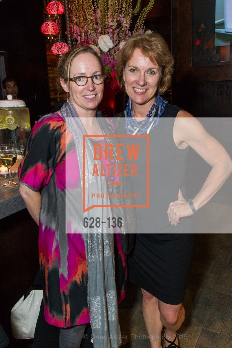 Lisa Hasenbalg, Lee Gregory,  Inspired Luxe Launch Party hosted by Denise Bradley-Tyson, MatrixFillmore, May 27th, 2015,Drew Altizer, Drew Altizer Photography, full-service event agency, private events, San Francisco photographer, photographer California