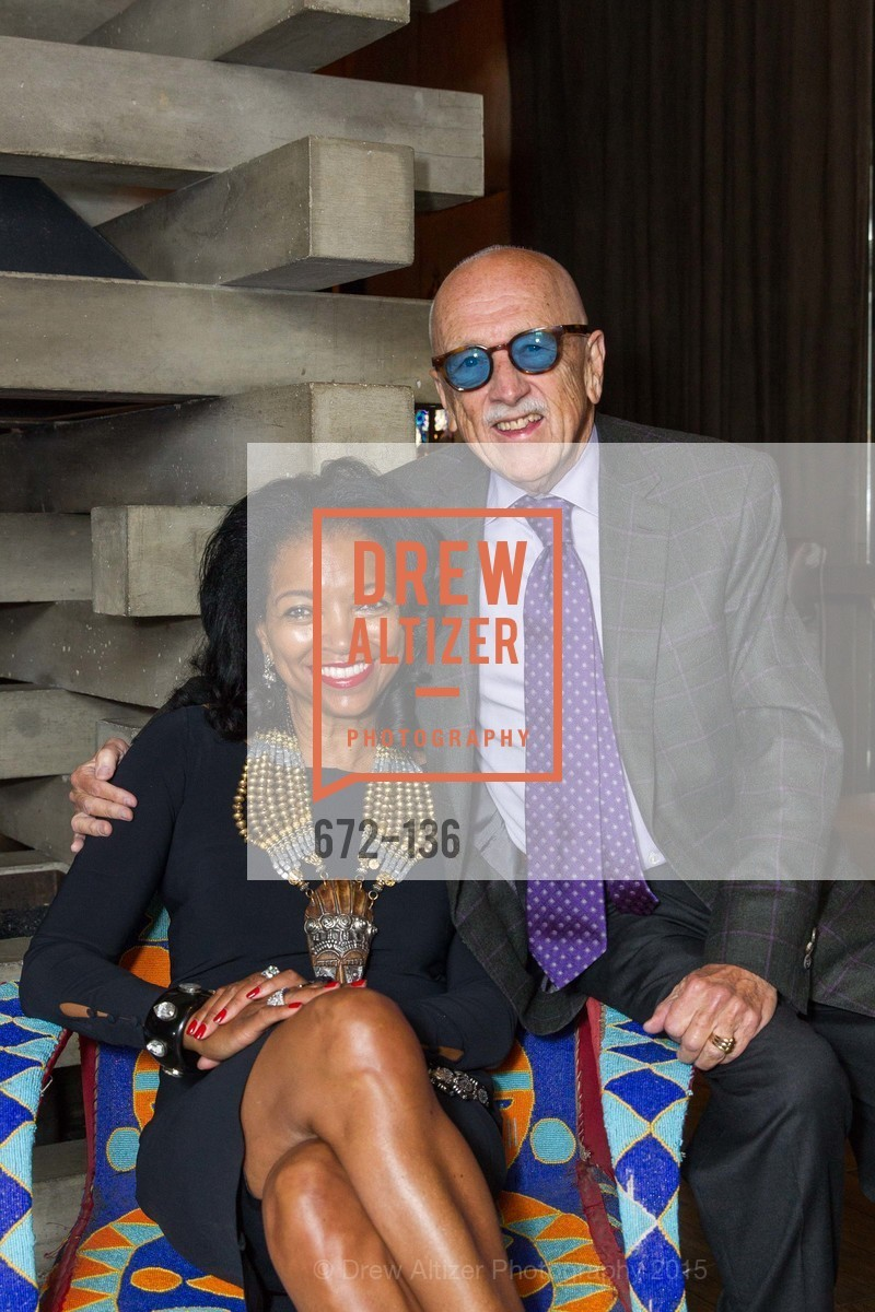 Denise Bradley Tyson, Wilkes Bashford,  Inspired Luxe Launch Party hosted by Denise Bradley-Tyson, MatrixFillmore, May 27th, 2015,Drew Altizer, Drew Altizer Photography, full-service agency, private events, San Francisco photographer, photographer california