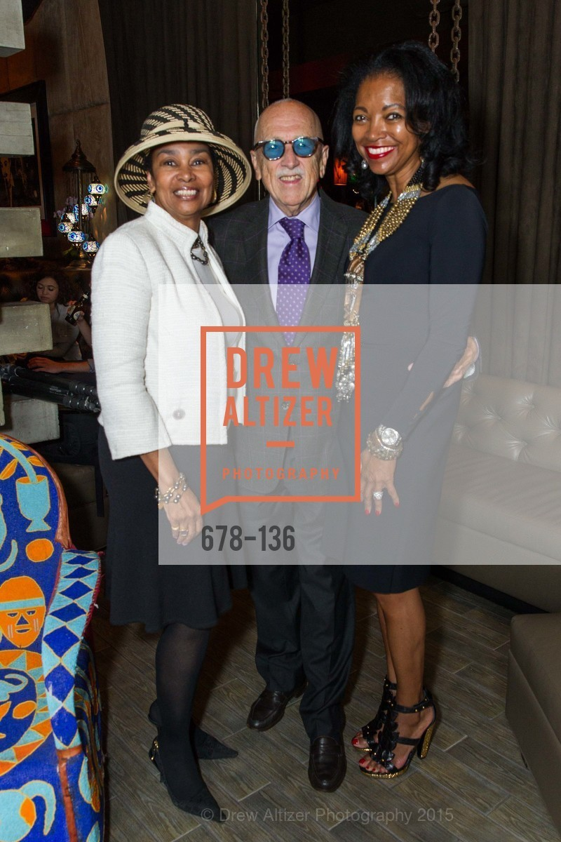 Anette Harris, Wilkes Bashford, Denise Bradley Tyson,  Inspired Luxe Launch Party hosted by Denise Bradley-Tyson, MatrixFillmore, May 27th, 2015,Drew Altizer, Drew Altizer Photography, full-service agency, private events, San Francisco photographer, photographer california