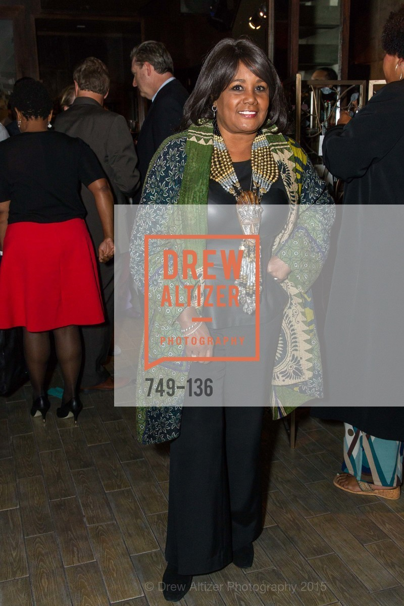 Carolyn Tyler,  Inspired Luxe Launch Party hosted by Denise Bradley-Tyson, MatrixFillmore, May 27th, 2015,Drew Altizer, Drew Altizer Photography, full-service agency, private events, San Francisco photographer, photographer california