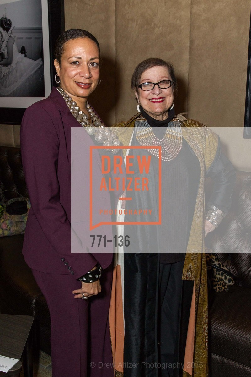 Diedre Levington, Masha Archer,  Inspired Luxe Launch Party hosted by Denise Bradley-Tyson, MatrixFillmore, May 27th, 2015,Drew Altizer, Drew Altizer Photography, full-service agency, private events, San Francisco photographer, photographer california