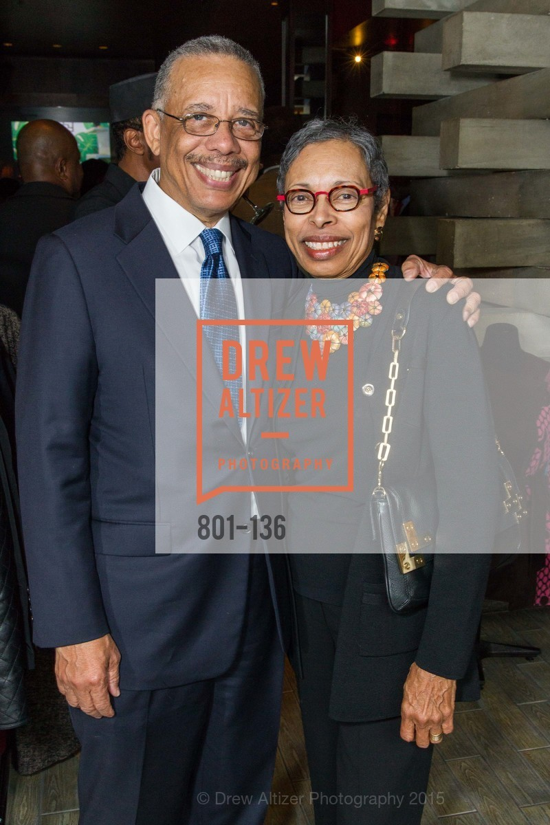 Warner Wims, Greta Wims,  Inspired Luxe Launch Party hosted by Denise Bradley-Tyson, MatrixFillmore, May 27th, 2015,Drew Altizer, Drew Altizer Photography, full-service agency, private events, San Francisco photographer, photographer california