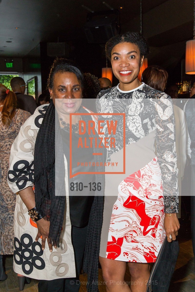 Valerie Toler, Sherri McMullen,  Inspired Luxe Launch Party hosted by Denise Bradley-Tyson, MatrixFillmore, May 27th, 2015,Drew Altizer, Drew Altizer Photography, full-service agency, private events, San Francisco photographer, photographer california