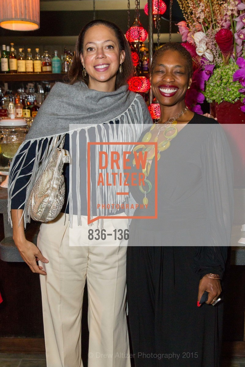 Dorian Webb,  Inspired Luxe Launch Party hosted by Denise Bradley-Tyson, MatrixFillmore, May 27th, 2015,Drew Altizer, Drew Altizer Photography, full-service agency, private events, San Francisco photographer, photographer california
