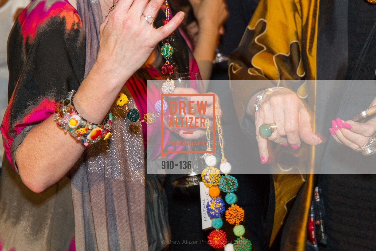 Atmosphere,  Inspired Luxe Launch Party hosted by Denise Bradley-Tyson, MatrixFillmore, May 27th, 2015,Drew Altizer, Drew Altizer Photography, full-service event agency, private events, San Francisco photographer, photographer California