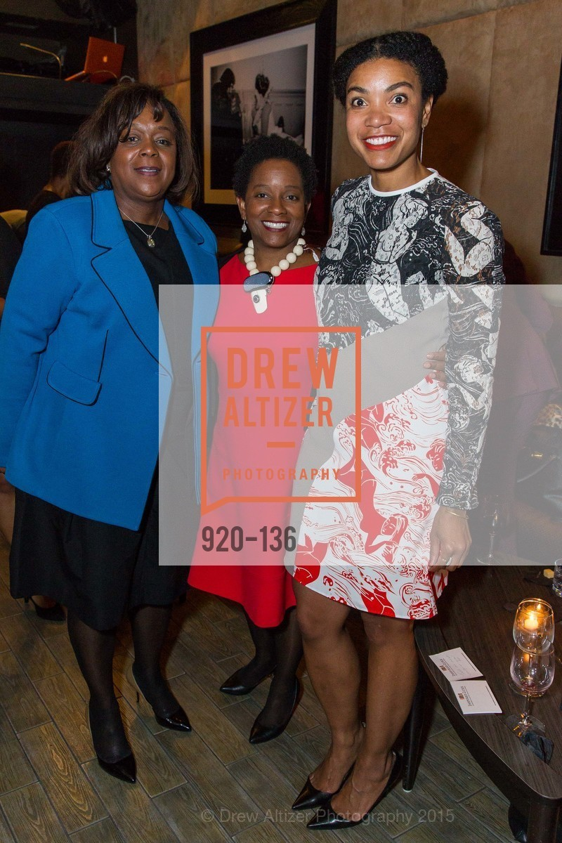 Sherri McMullen,  Inspired Luxe Launch Party hosted by Denise Bradley-Tyson, MatrixFillmore, May 27th, 2015,Drew Altizer, Drew Altizer Photography, full-service agency, private events, San Francisco photographer, photographer california
