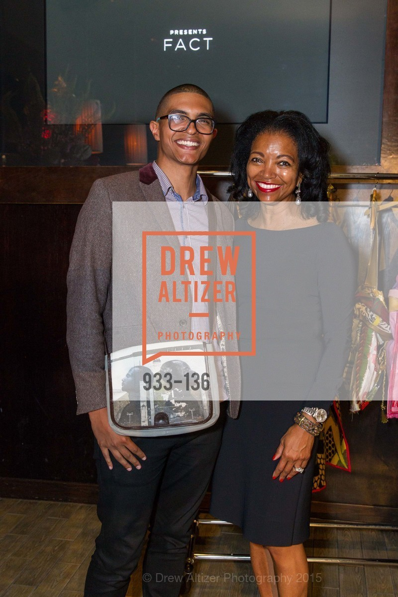 Jordan Bradley, Denise Bradley Tyson,  Inspired Luxe Launch Party hosted by Denise Bradley-Tyson, MatrixFillmore, May 27th, 2015,Drew Altizer, Drew Altizer Photography, full-service agency, private events, San Francisco photographer, photographer california