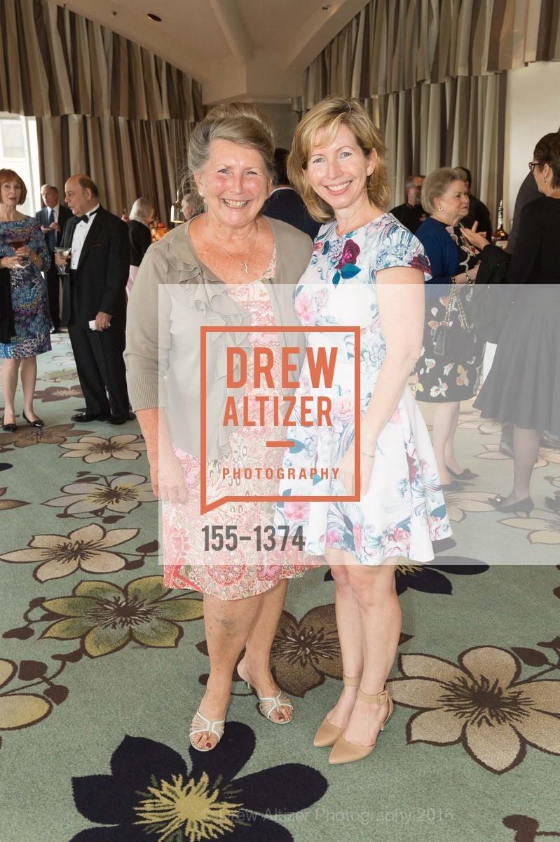Mary Jo Brewer, Erin Lambert, Photo #155-1374