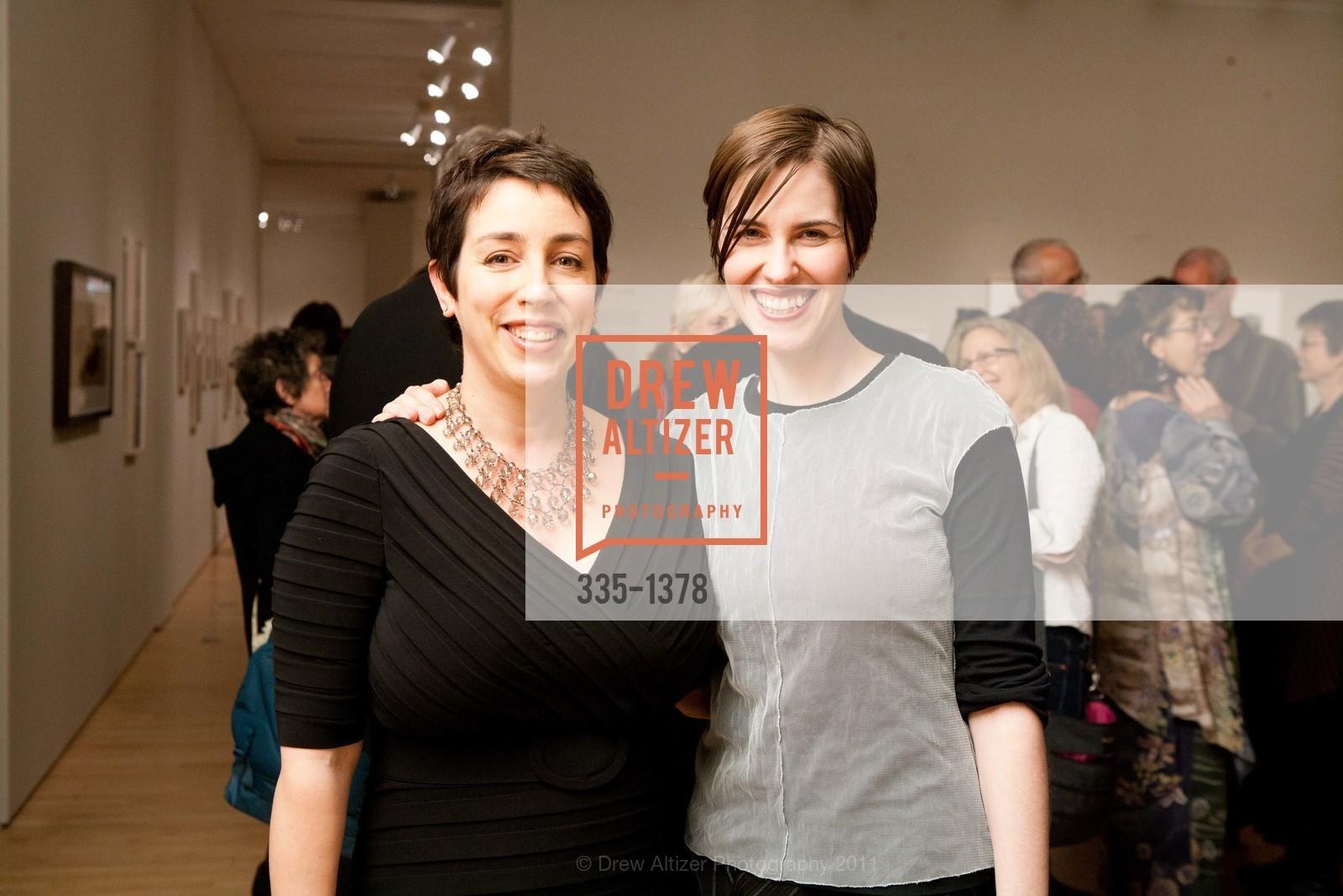 Corey Keller, Julia Bryan-Wilson, Photo #335-1378