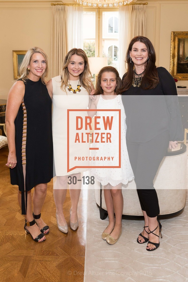 Jennifer Walske, Meagan Tenety, Suzanna Walske, Julia Ormond, Fair Trade USA: Tapas, Sangria & Music, Private Residence, May 29th, 2015,Drew Altizer, Drew Altizer Photography, full-service agency, private events, San Francisco photographer, photographer california