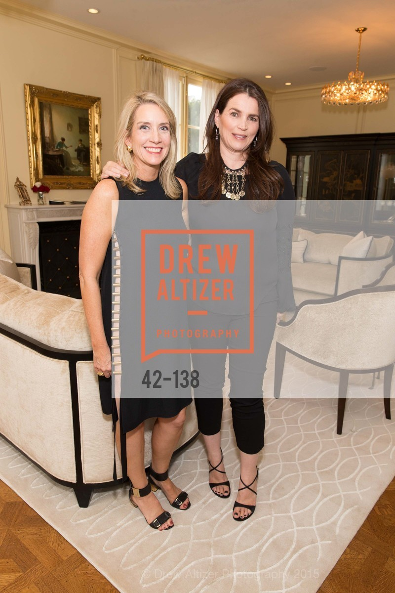 Jennifer Walske, Julia Ormond, Fair Trade USA: Tapas, Sangria & Music, Private Residence, May 29th, 2015,Drew Altizer, Drew Altizer Photography, full-service agency, private events, San Francisco photographer, photographer california