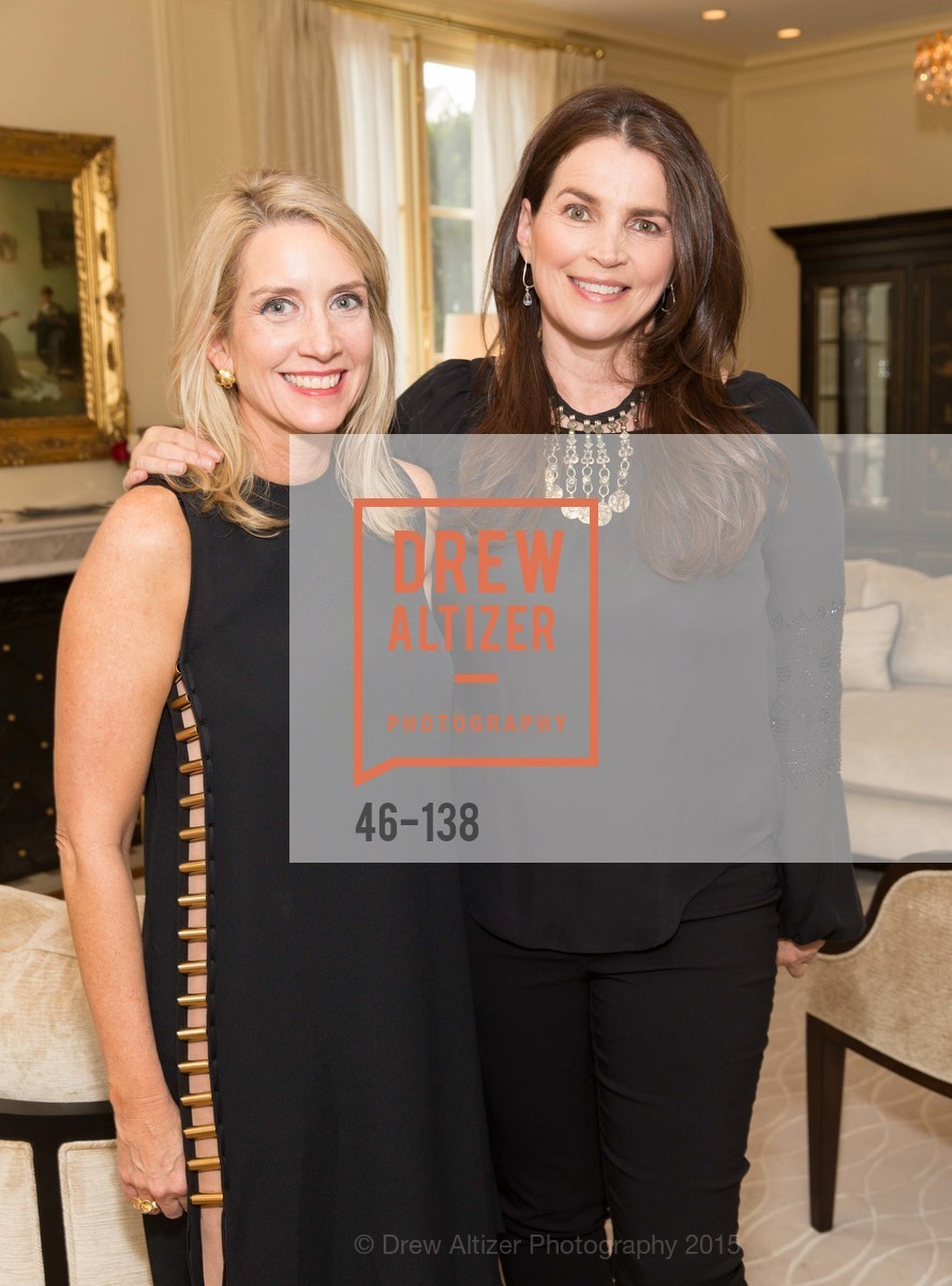 Jennifer Walske, Julia Ormond, Fair Trade USA: Tapas, Sangria & Music, Private Residence, May 29th, 2015,Drew Altizer, Drew Altizer Photography, full-service event agency, private events, San Francisco photographer, photographer California