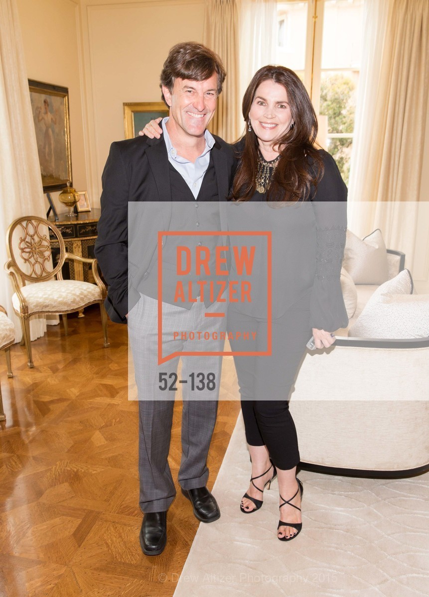 Paul Rice, Julia Ormond, Fair Trade USA: Tapas, Sangria & Music, Private Residence, May 29th, 2015,Drew Altizer, Drew Altizer Photography, full-service event agency, private events, San Francisco photographer, photographer California