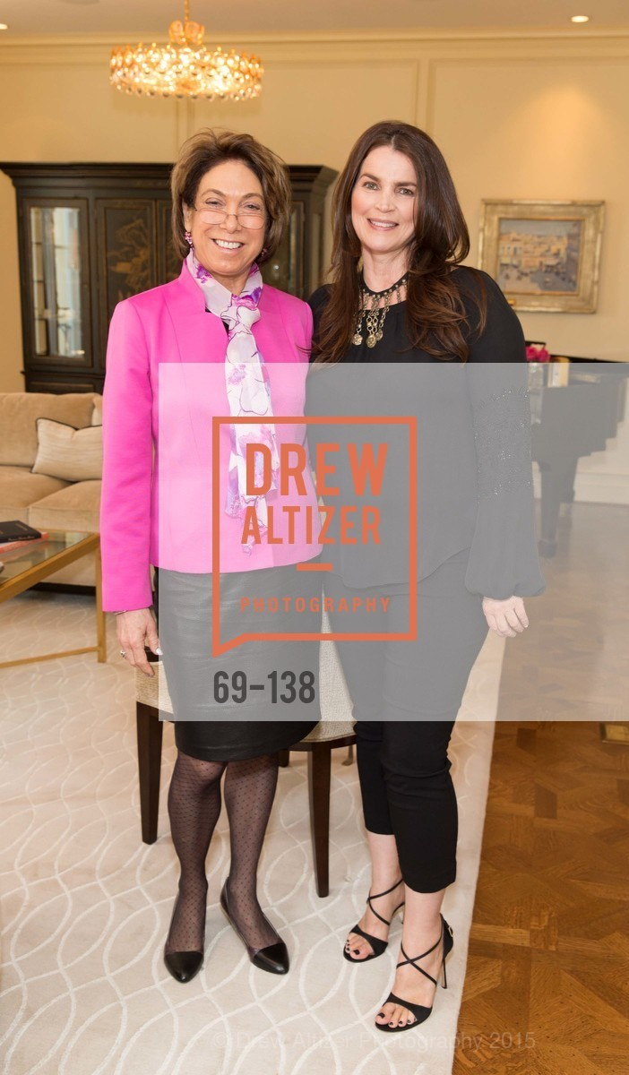 Laura Tyson, Julia Ormond, Fair Trade USA: Tapas, Sangria & Music, Private Residence, May 29th, 2015,Drew Altizer, Drew Altizer Photography, full-service agency, private events, San Francisco photographer, photographer california