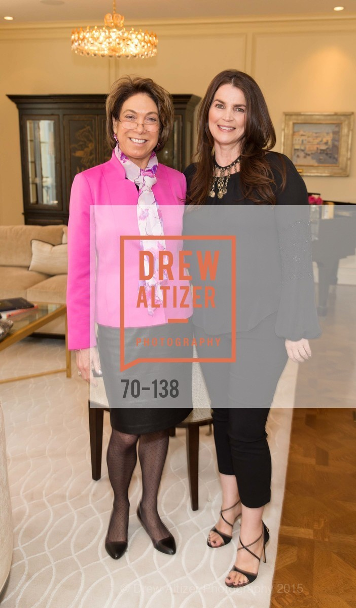Laura Tyson, Julia Ormond, Fair Trade USA: Tapas, Sangria & Music, Private Residence, May 29th, 2015,Drew Altizer, Drew Altizer Photography, full-service event agency, private events, San Francisco photographer, photographer California