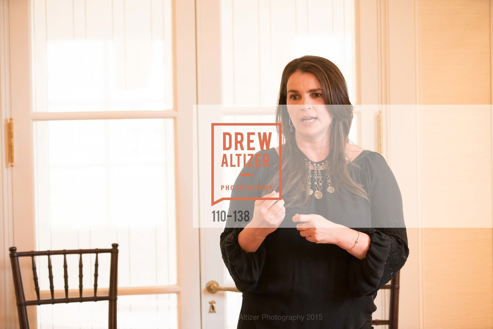 Julia Ormond, Fair Trade USA: Tapas, Sangria & Music, Private Residence, May 29th, 2015,Drew Altizer, Drew Altizer Photography, full-service event agency, private events, San Francisco photographer, photographer California