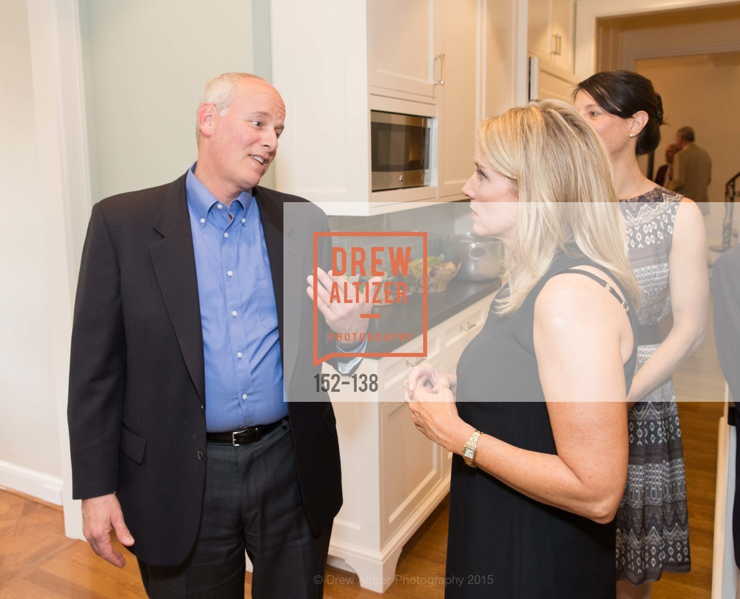 Steve Better, Jennifer Walske, Fair Trade USA: Tapas, Sangria & Music, Private Residence, May 29th, 2015,Drew Altizer, Drew Altizer Photography, full-service agency, private events, San Francisco photographer, photographer california