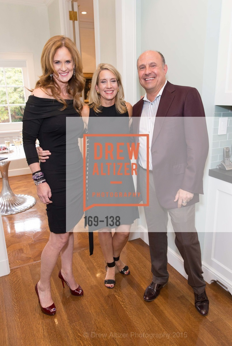 Sukey Forbes, Jennifer Walske, Adam Berman, Fair Trade USA: Tapas, Sangria & Music, Private Residence, May 29th, 2015,Drew Altizer, Drew Altizer Photography, full-service agency, private events, San Francisco photographer, photographer california