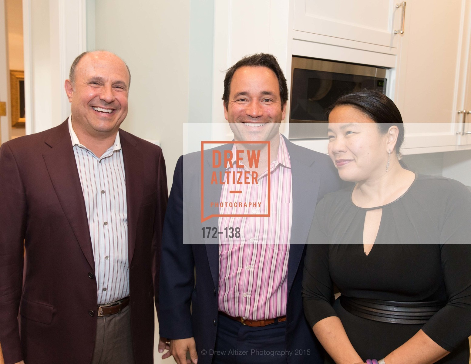 Adam Berman, Wileen Chang, Ben Mangan, Fair Trade USA: Tapas, Sangria & Music, Private Residence, May 29th, 2015,Drew Altizer, Drew Altizer Photography, full-service agency, private events, San Francisco photographer, photographer california