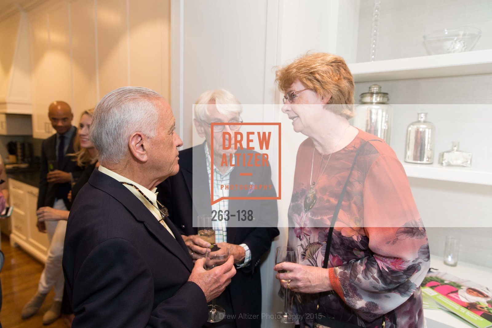 Les Bellville, Lynn Lohr, Fair Trade USA: Tapas, Sangria & Music, Private Residence, May 29th, 2015,Drew Altizer, Drew Altizer Photography, full-service agency, private events, San Francisco photographer, photographer california