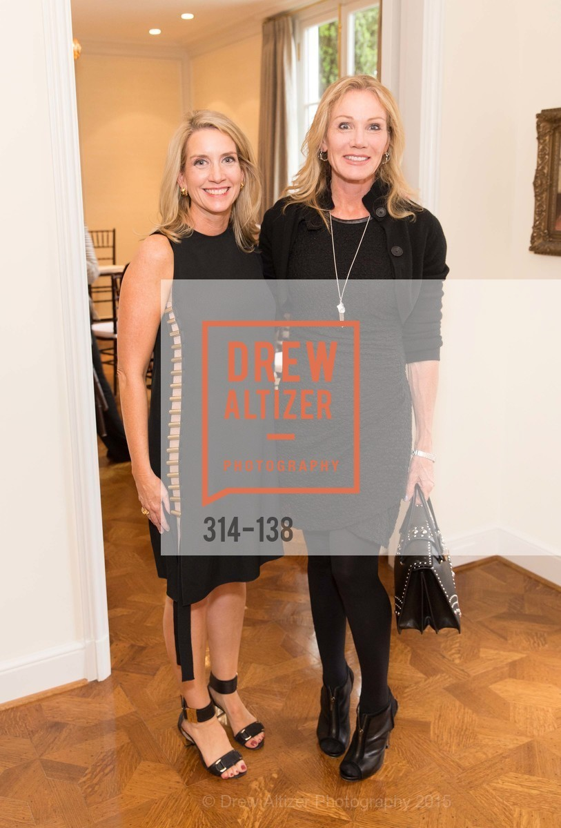 Jennifer Walske, Rosemary Baker, Fair Trade USA: Tapas, Sangria & Music, Private Residence, May 29th, 2015,Drew Altizer, Drew Altizer Photography, full-service agency, private events, San Francisco photographer, photographer california