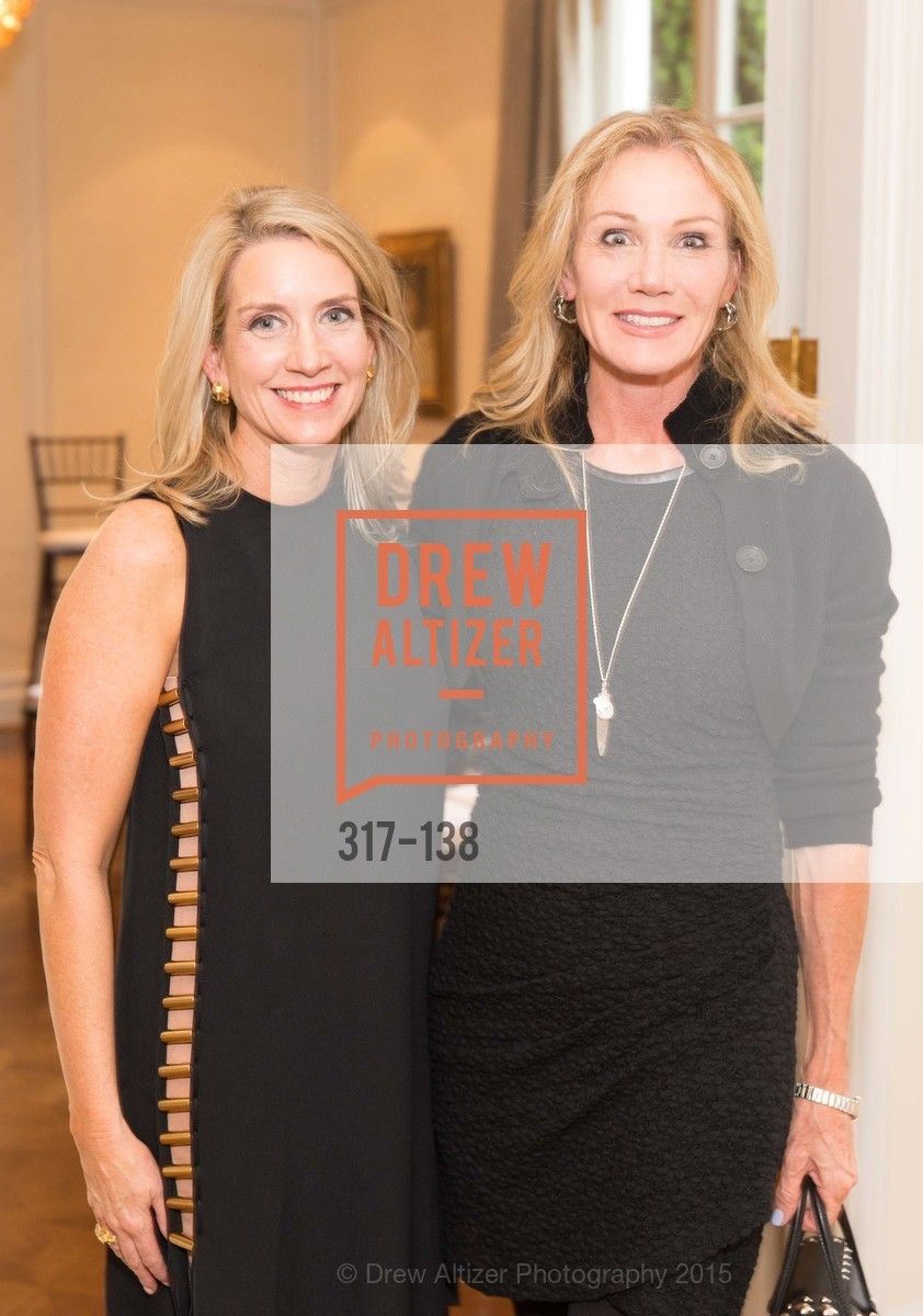 Jennifer Walske, Rosemary Baker, Fair Trade USA: Tapas, Sangria & Music, Private Residence, May 29th, 2015,Drew Altizer, Drew Altizer Photography, full-service event agency, private events, San Francisco photographer, photographer California