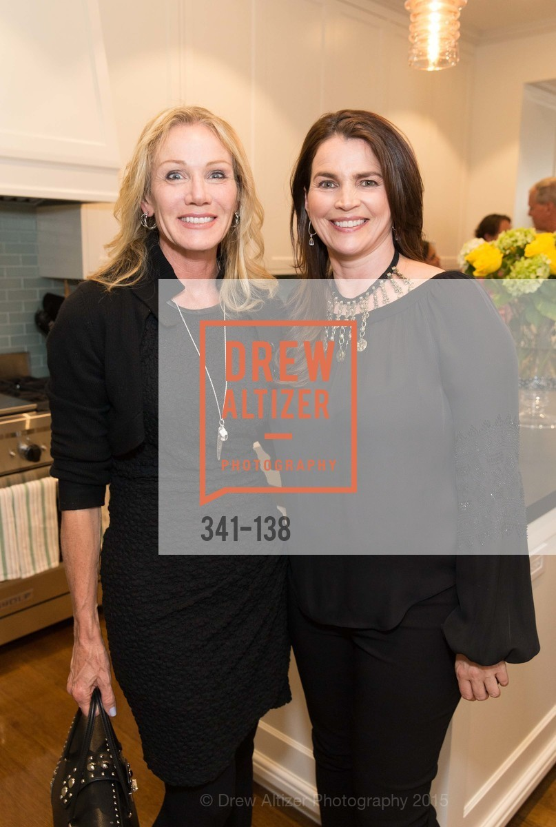 Rosemary Baker, Julia Ormond, Fair Trade USA: Tapas, Sangria & Music, Private Residence, May 29th, 2015,Drew Altizer, Drew Altizer Photography, full-service agency, private events, San Francisco photographer, photographer california
