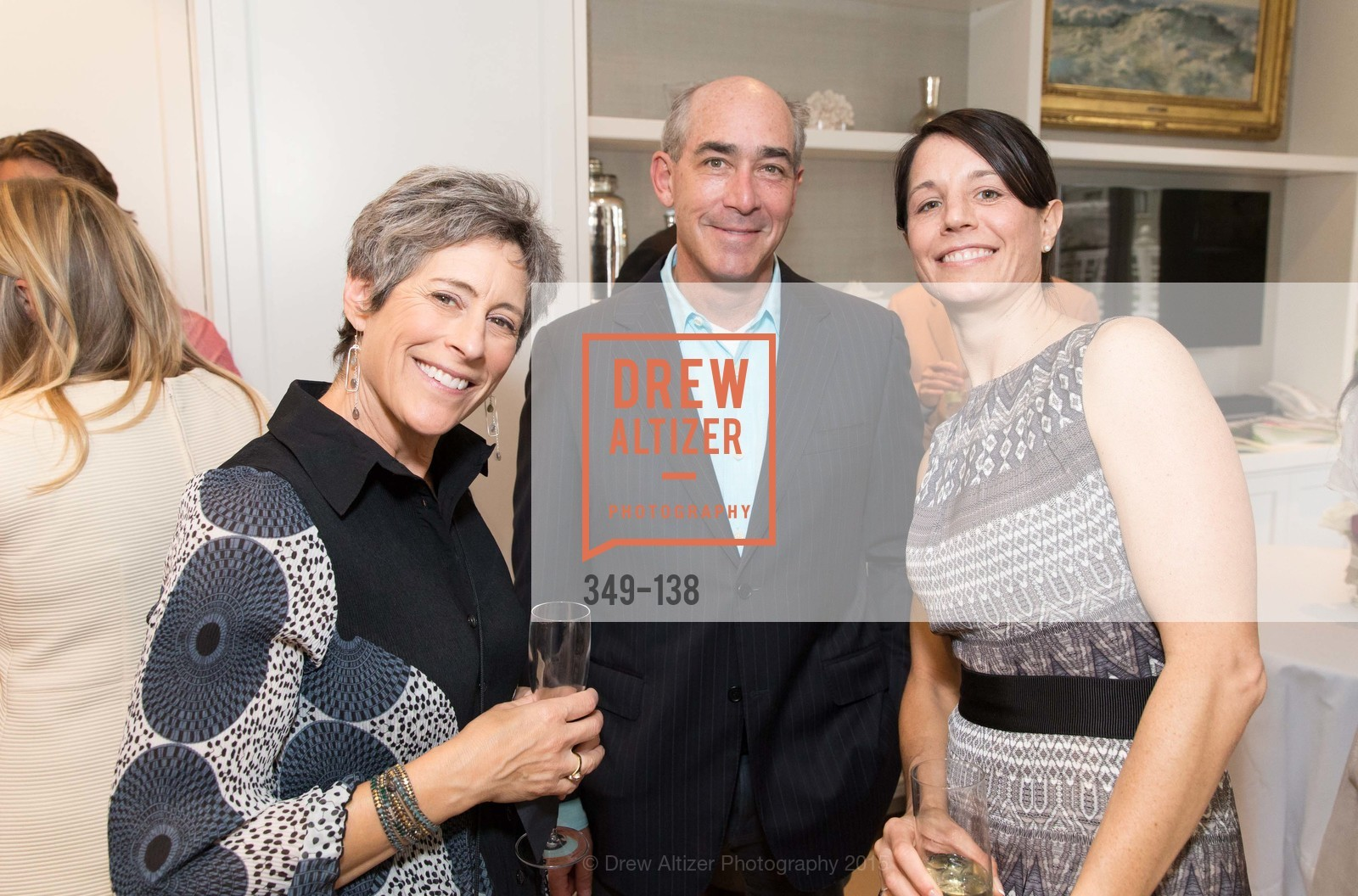 Jordana Perman, Michael Perman, Erin Geiger, Fair Trade USA: Tapas, Sangria & Music, Private Residence, May 29th, 2015,Drew Altizer, Drew Altizer Photography, full-service agency, private events, San Francisco photographer, photographer california