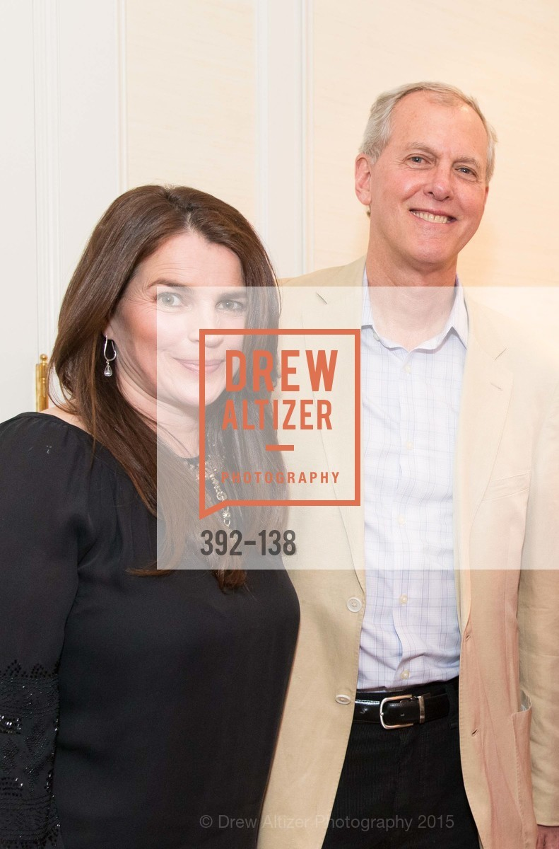 Julia Ormond, George Scharffenberger, Fair Trade USA: Tapas, Sangria & Music, Private Residence, May 29th, 2015,Drew Altizer, Drew Altizer Photography, full-service agency, private events, San Francisco photographer, photographer california