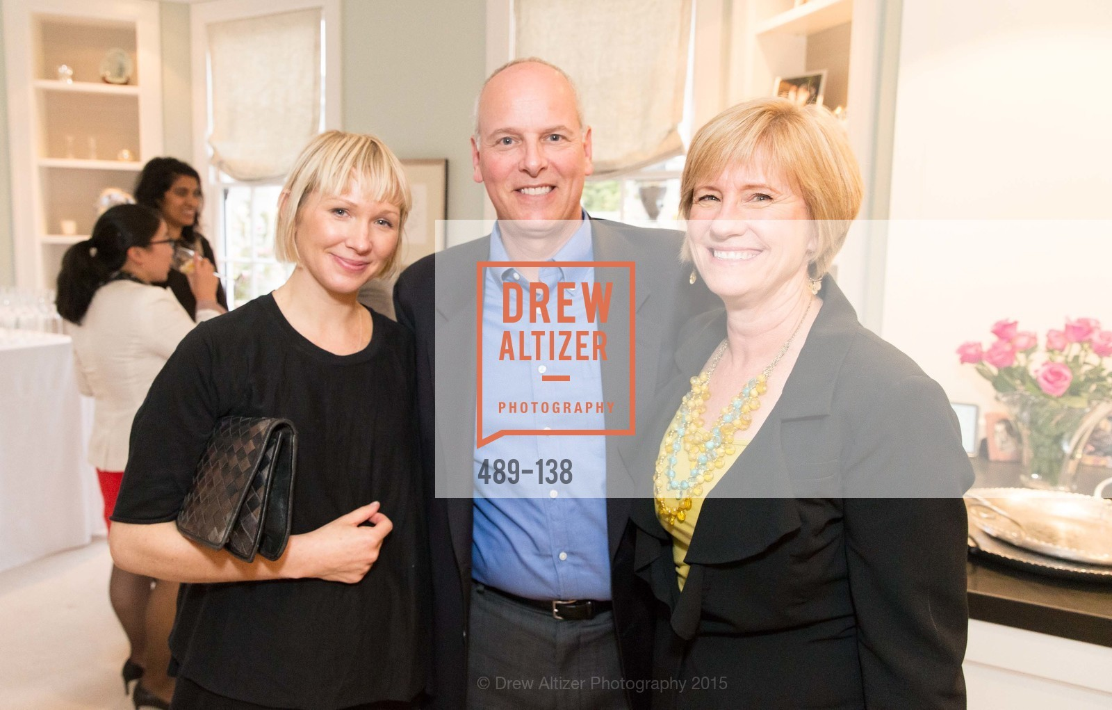Sarah Bly, Steve Better, Kristi Raube, Fair Trade USA: Tapas, Sangria & Music, Private Residence, May 29th, 2015,Drew Altizer, Drew Altizer Photography, full-service agency, private events, San Francisco photographer, photographer california
