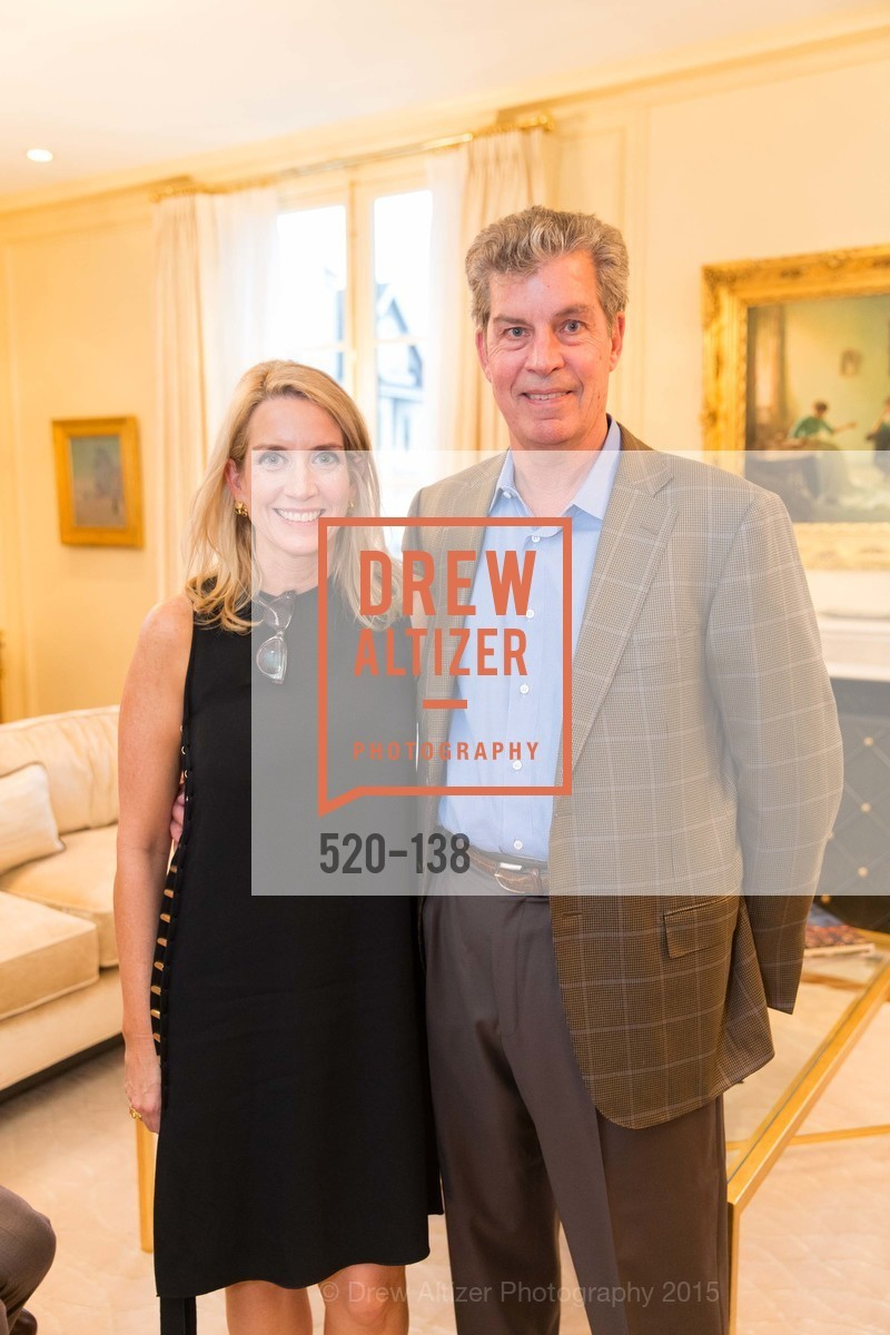 Jennifer Walske, Steve Walske, Fair Trade USA: Tapas, Sangria & Music, Private Residence, May 29th, 2015,Drew Altizer, Drew Altizer Photography, full-service agency, private events, San Francisco photographer, photographer california