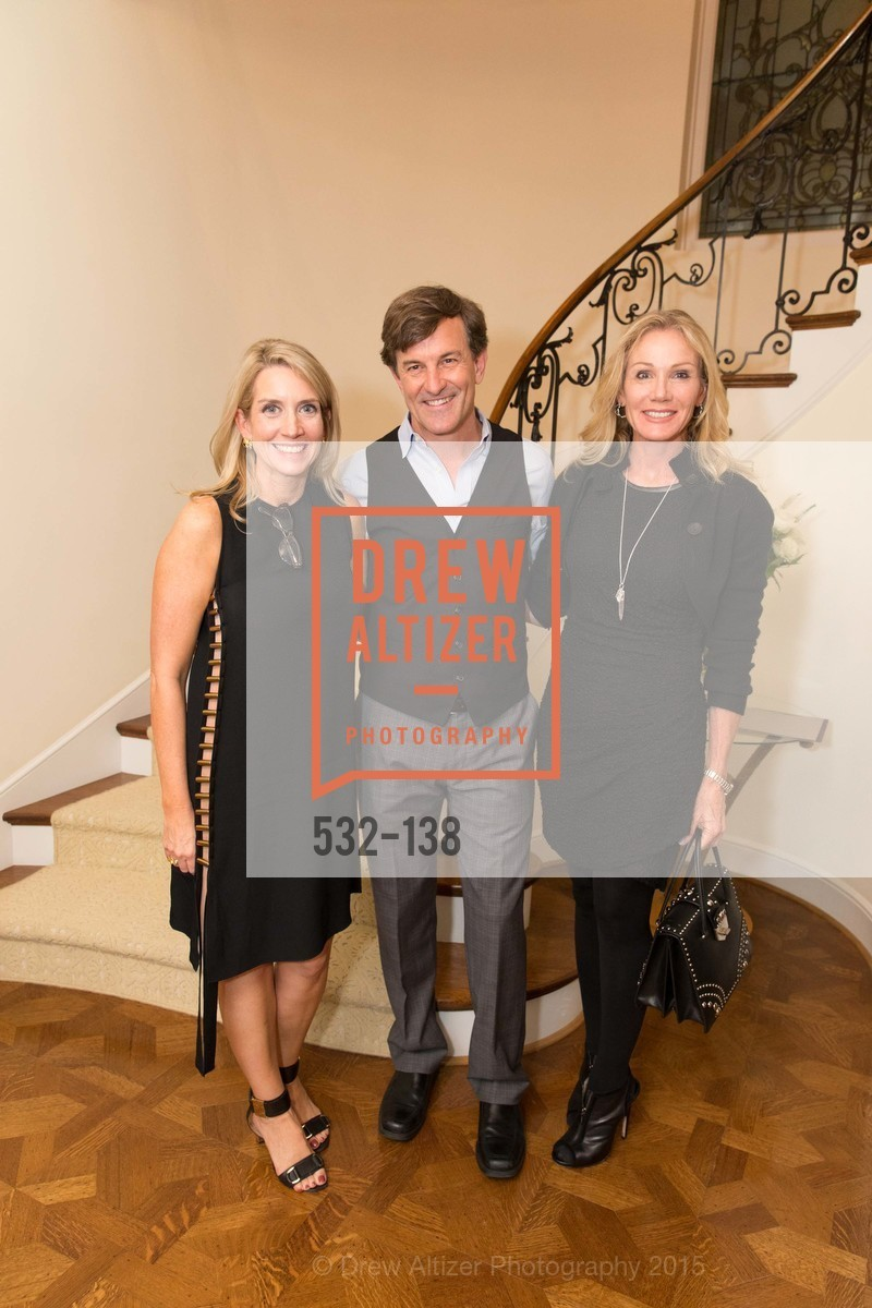 Jennifer Walske, Paul Rice, Rosemary Baker, Fair Trade USA: Tapas, Sangria & Music, Private Residence, May 29th, 2015,Drew Altizer, Drew Altizer Photography, full-service agency, private events, San Francisco photographer, photographer california