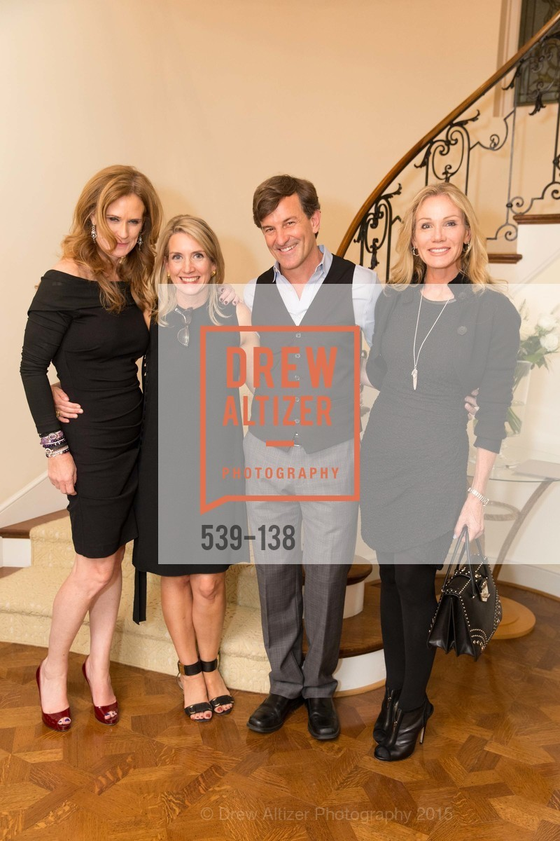 Sukey Forbes, Jennifer Walske, Paul Rice, Rosemary Baker, Fair Trade USA: Tapas, Sangria & Music, Private Residence, May 29th, 2015,Drew Altizer, Drew Altizer Photography, full-service agency, private events, San Francisco photographer, photographer california